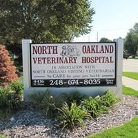 North Oakland Visiting Vet