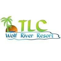 TLC Wolf River Resort