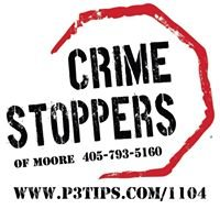 Crime Stoppers of Moore and Cleveland County