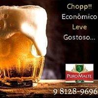 Chopp em Casa -  Puro Malte Chopp