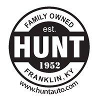 Hunt Ford Chrysler