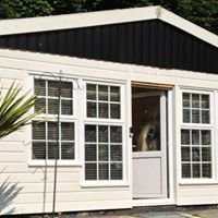 North Cornwall Holiday Home (Bude)
