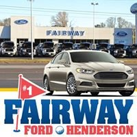 Fairway Ford Henderson