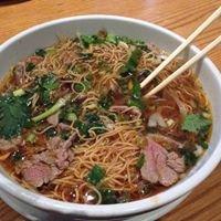 """""""Republic"""" (think noodles) cuisine"""