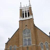 St. Paul's UCC, Amityville, PA