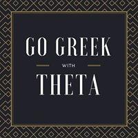 Kappa Alpha Theta at Georgetown
