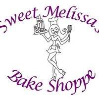 Sweet Melissa's Bake Shoppe