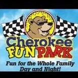 Cherokee Fun Park