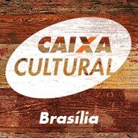 CAIXA Cultural Brasília