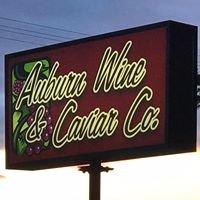 Auburn Wine & Caviar Company