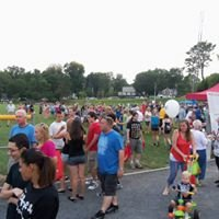 Central Berks National Night Out