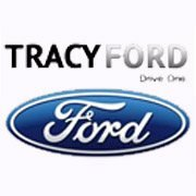 Tracy Ford