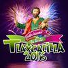 Feria Tlaxcalilla hidalgo