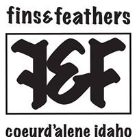 Fins & Feathers Tackle Shop & Guide Service