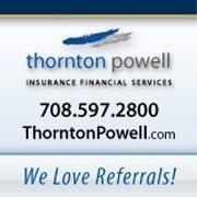 Thorntonpowell Insurance Agency