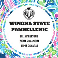 Winona State University Panhellenic Association
