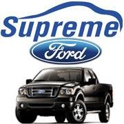 Supreme Ford of Laplace