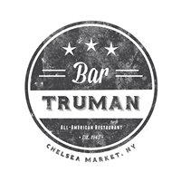 Bar Truman NYC