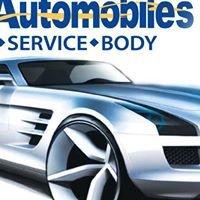 A2Z Automobiles Inc