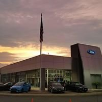 Dahl Ford of Onalaska, WI