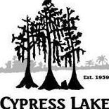 Golf Shop Merch at Cypress Lake Country Club