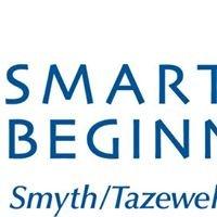 Smart Beginnings Smyth Tazewell