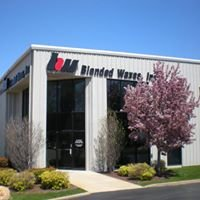 Blended Waxes, Inc.