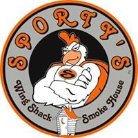 Sporty's Wing Shack & Smoke House - Saginaw