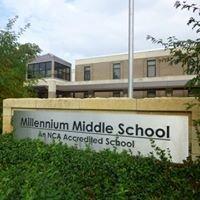 Millennium Middle School PTO