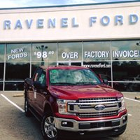 Ravenel Ford