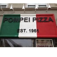 Pompei Pizza