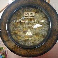 H&H Heating & A/C INC.