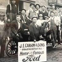 Carson Motors Fordchevbuick