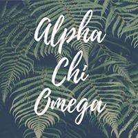 Alpha Chi Omega: Beta Pi Chapter at Washington College