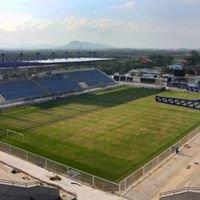 Estádio Claúdio Moacyr (Moacyrzão)