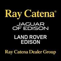 Ray Catena Jaguar Land Rover of Edison