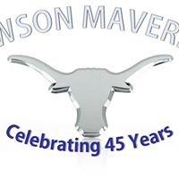 Clawson Mavericks