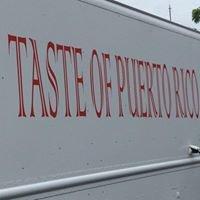 TasteOf PuertoRico