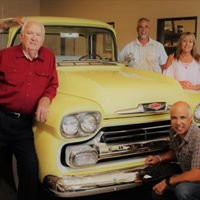 Classic & Collectible Cars, Las Vegas