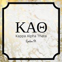 Kappa Alpha Theta Epsilon Pi