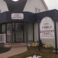 Farwell Family Dentistry