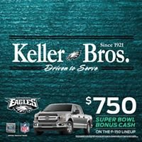 Keller Bros Ford - Lititz