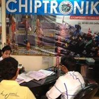 Chiptroniks Laptop Repairing institute in delhi