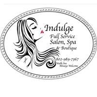 Indulge Full Service Salon