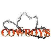 Cowboys Bar-B-Q & Steak Co.