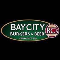 Bay City Burgers and Beer
