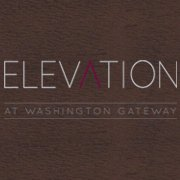 Elevation at Washington Gateway