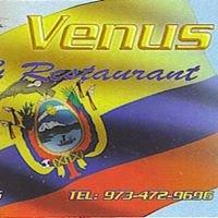 Venus Bar and Restaurant