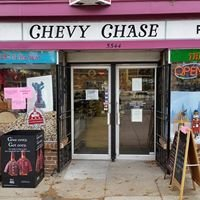 Chevy Chase Wine & Spirits