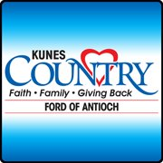 Kunes Country Ford Stateline Superstore